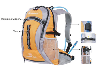 25L多功能背包 25L Multifunction Backpack